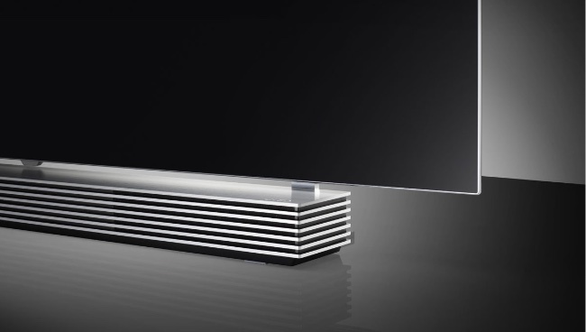 Así es la nueva gama de televisores de LG para 2015