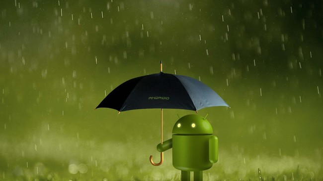 Android-Protect