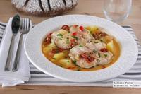 Comer sano en Directo al Paladar: el menú ligero del mes (XIV)