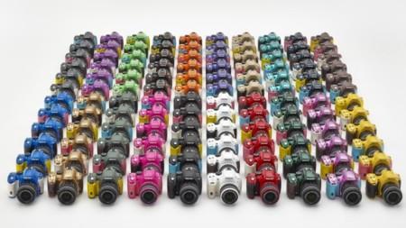 K-50 de colores