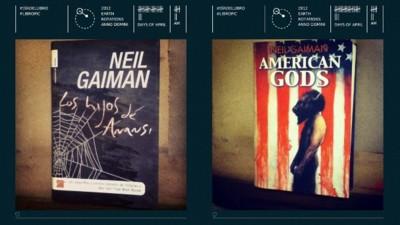 Descarga un libro en PDF con tus fotos de Instagram con Pastbook