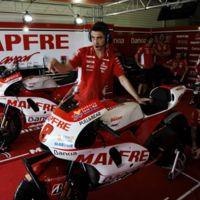Yonny Hernández quería seguir con Ducati, y el Aspar Team vuelve a las Desmosedici