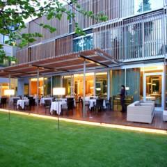 Foto 19 de 20 de la galería hotel-abac en Trendencias Lifestyle