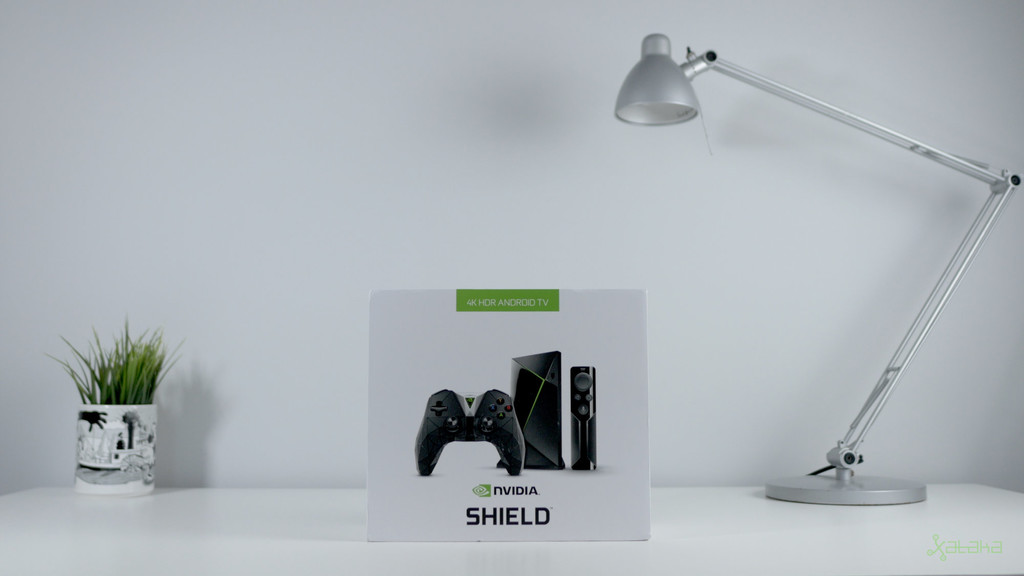 Nvidia Shield Android Tv 2017 16