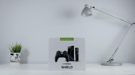 Nvidia Shield Android Tv 2017 16