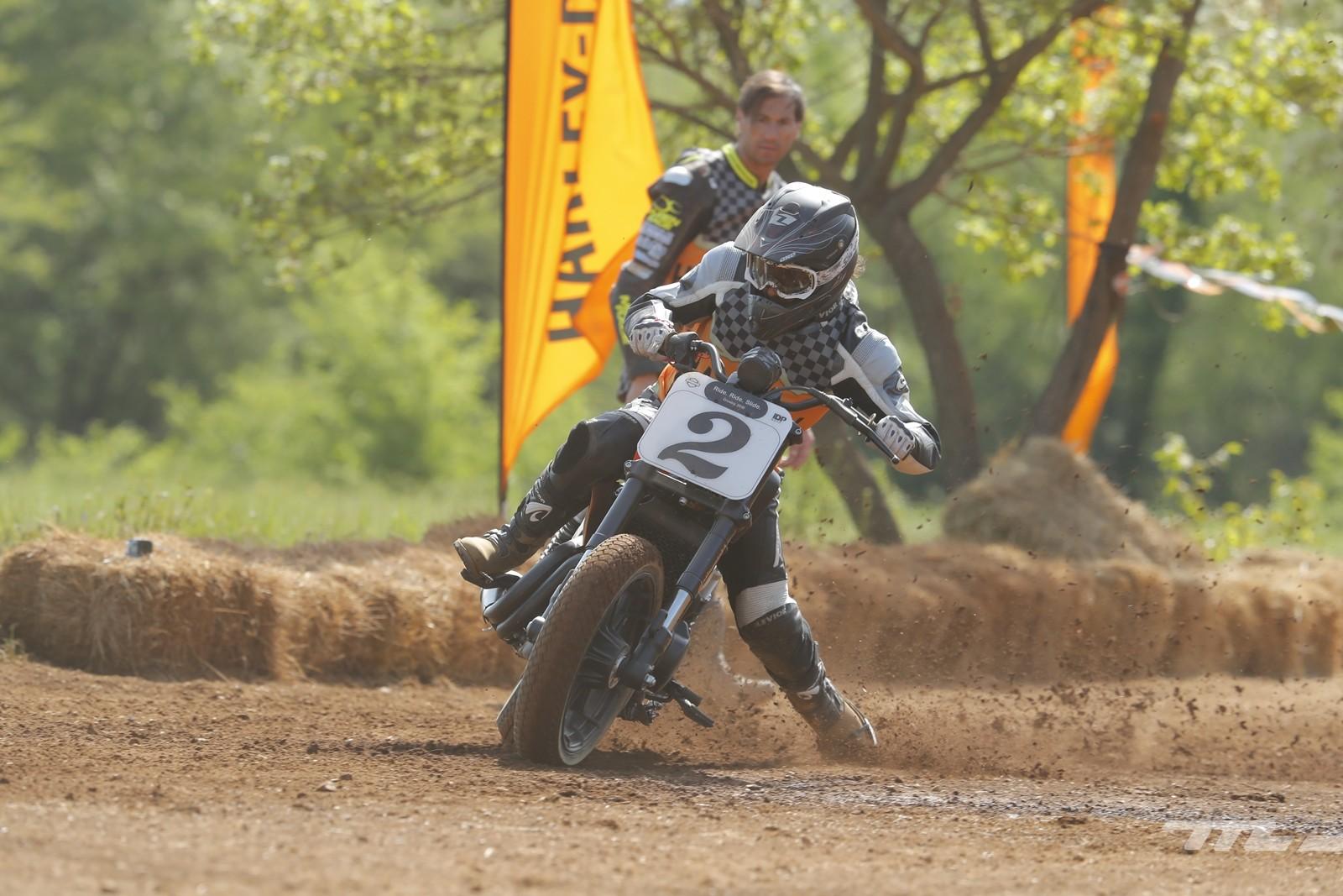 Foto de Harley-Davidson Ride Ride Slide 2018 (32/82)