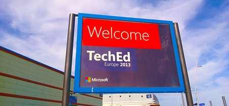 Final del TechEd 2013 Europe en Madrid, cinco conclusiones sobre el evento