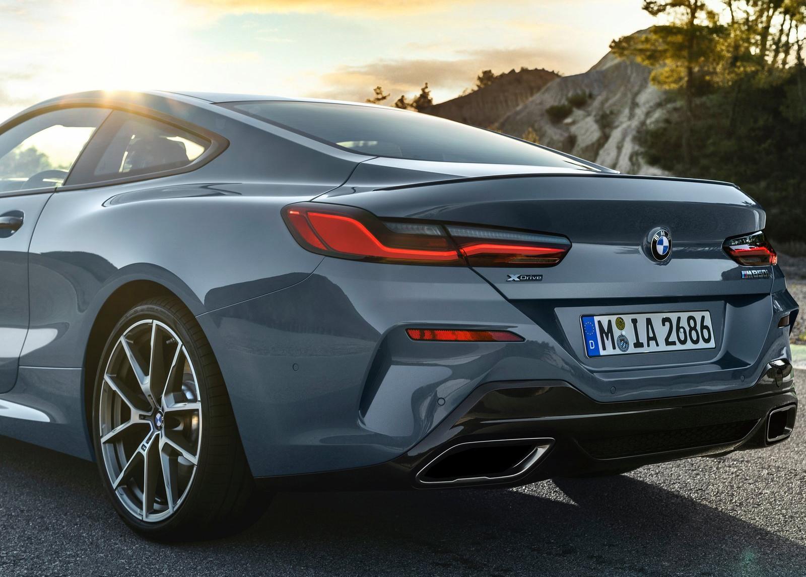 Foto de BMW Serie 8 (51/57)