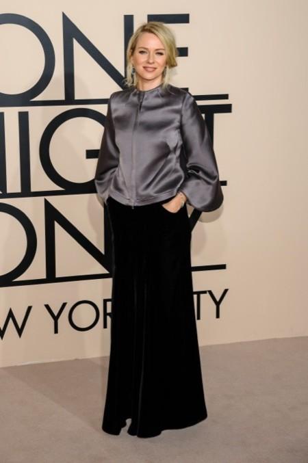 Naomi Watts Armani