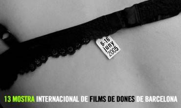 Muestra de Films de Mujeres de Barcelona