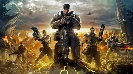 'Gears of War 3' en PS3 fue real, un video de ocho horas nos muestra toda la campaña del exclusivo de Xbox en la consola de Sony