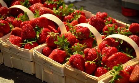 Strawberries 1452717 1280
