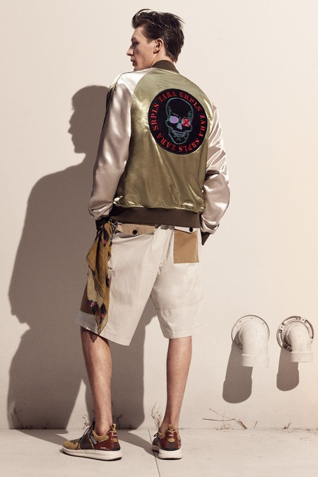 Zara Militar 3