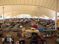 Se rompe récord de asistencia en un evento Volkswagen en México