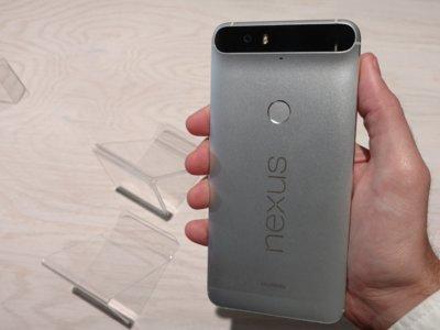 Huawei podría fabricar el siguiente Nexus junto a un Snapdragon 820
