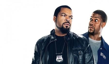 Taquilla USA: Ice Cube conquista al público con 'Ride Along'