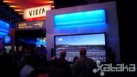 Imagen de la semana: pantalla FullHD 4x de 152 pulgadas de Panasonic