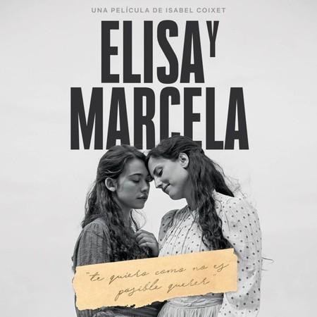 «Elisa y Marcela», la película de Isabel Coixet sobre el primer matrimonio entre dos mujeres en España, llegará a Netflix en 2019
