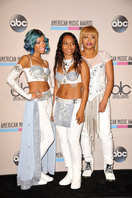 TLC American Music Awards