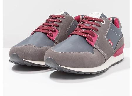 60% de descuento en las zapatillas Levi's NY Runner: ahora por sólo 32,95 euros en Zalando con envío gratis