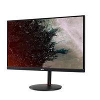 Acer XV272XU: pantalla plana, 27 pulgadas y resolución QHD para el enésimo monitor gaming de Acer