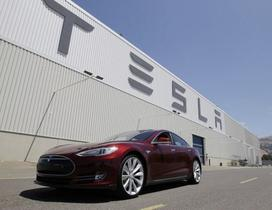 Tesla y Panasonic firman el acuerdo definitivo para la mega fábrica de baterías