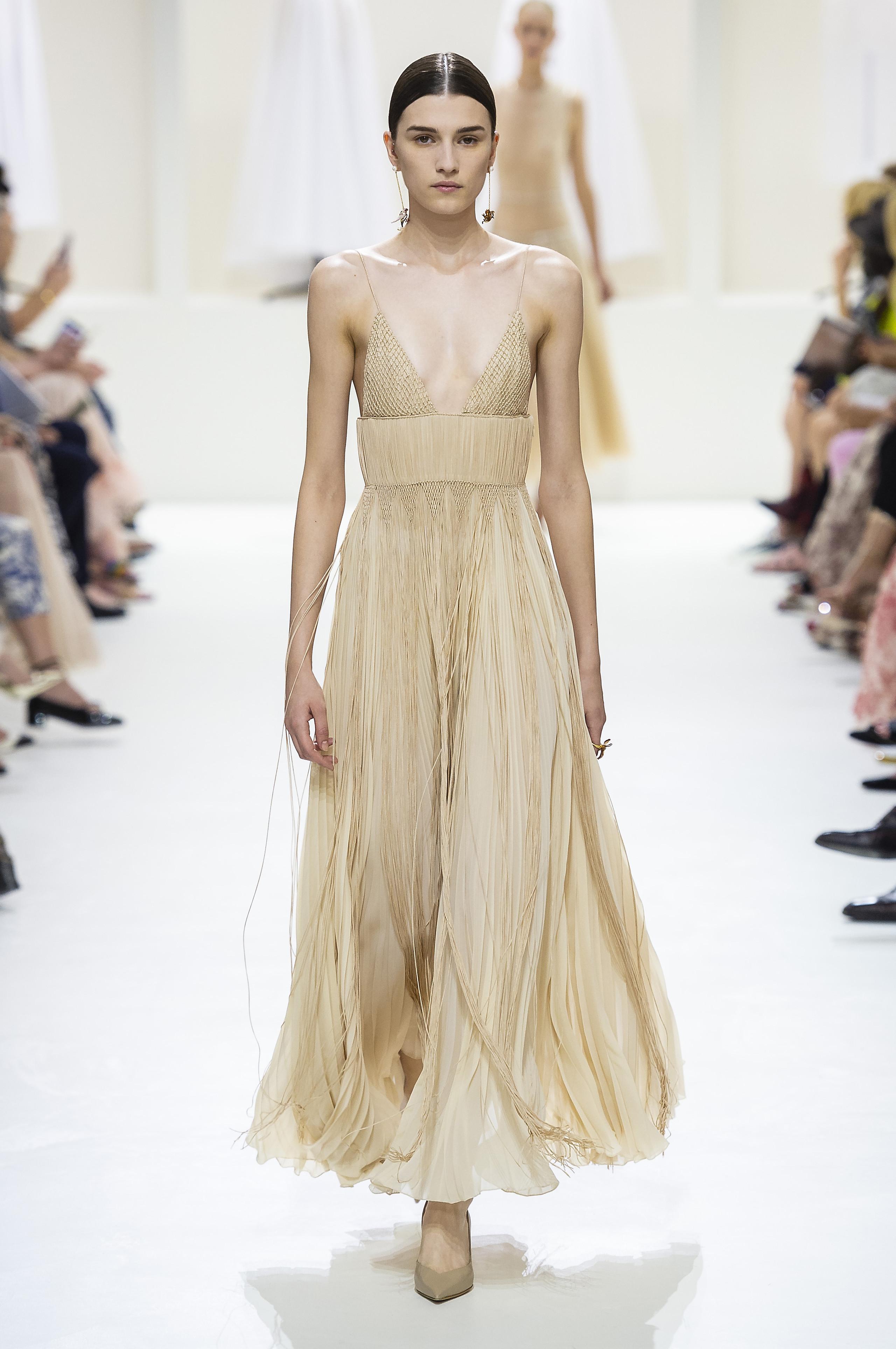 Foto de Dior desfile de Alta Costura 2018/2019 (60/78)