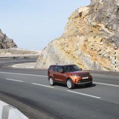 Foto 21 de 28 de la galería land-rover-discovery en Motorpasión México