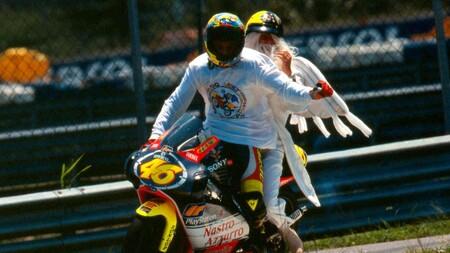 Rossi Rio De Janeiro 250cc 1999