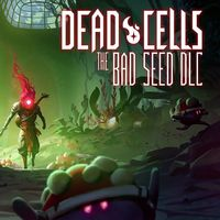 The Bad Seed, el primer DLC de pago de Dead Cells, fija su fecha para febrero con un nuevo tráiler