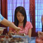 Dejar de comer después del mediodía, podría ayudar a perder grasa