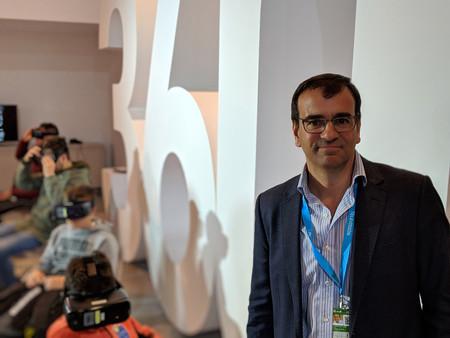 Sin buffering, en 8K y a 360º: así es la VR de unos españoles que quieren cambiar la manera en la que vemos el deporte desde casa