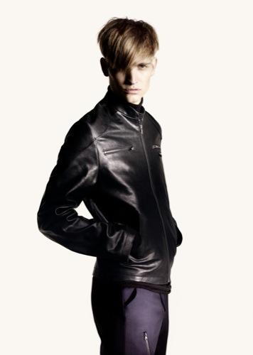 Foto de H&M anuncia que revolucionará el mercado masculino (1/3)