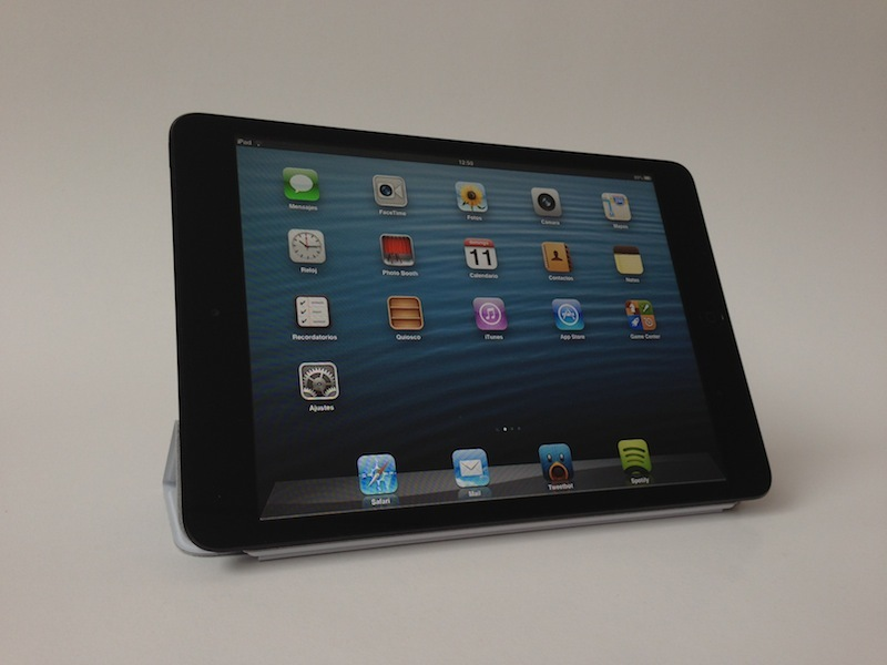 Foto de iPad mini Smart Cover (17/17)