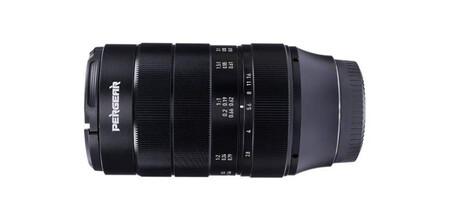Pergear 60mm F2 8 Ultra Macro 2x 02