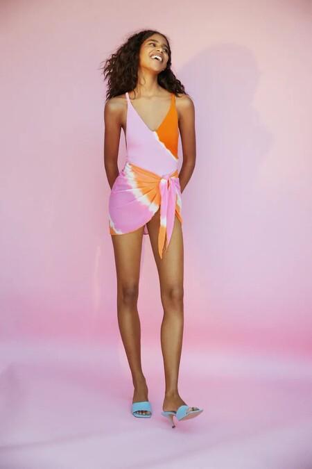 Bikini Tie Dye 02