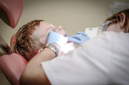 anestesia local en el dentista