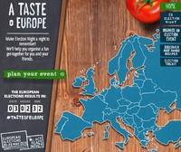 """""""A Taste of Europe"""": la UE también sabe tirar dinero en campañas publicitarias absurdas"""