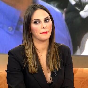 Irene Rosales relata los momentos más oscuros que vivió con Kiko Rivera por culpa de las drogas