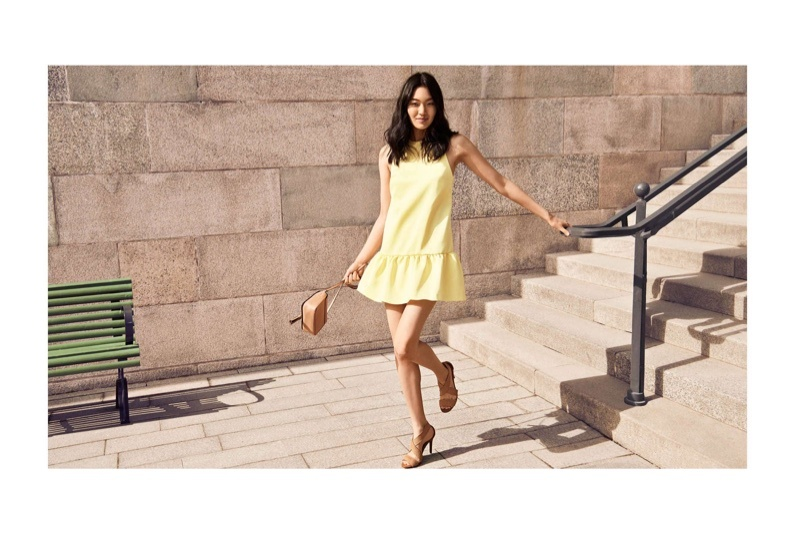 H&M catálogo ocasiones especiales verano 2016