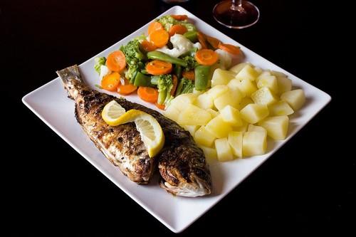 Dieta atlántica para perder peso: todo lo que tienes que saber sobre este régimen alimenticio