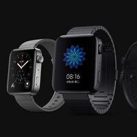 La última patente de Xiaomi apunta a  que sus relojes inteligentes podrán abrir nuestros vehículos gracias al chip NFC