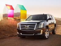 Los Cadillac ATS Coupé y Escalade se vienen a Europa
