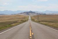 América en moto. De Yellowstone a Sturgis.