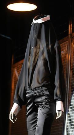 Foto de David Delfin Guggenheim Bilbao (1/12)