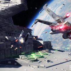 Foto 1 de 8 de la galería star-wars-battlefront-ii en Xataka México