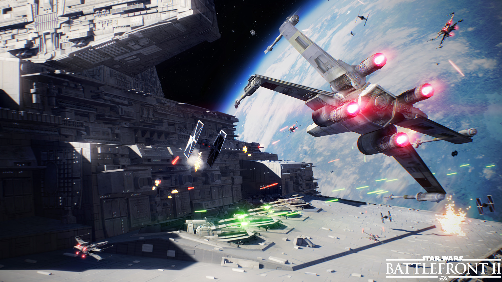 Foto de Star Wars Battlefront II (1/8)