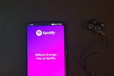 Spotify Premium Gratis Mexico