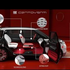 Foto 9 de 20 de la galería fiat-centoventi-concept en Motorpasión México