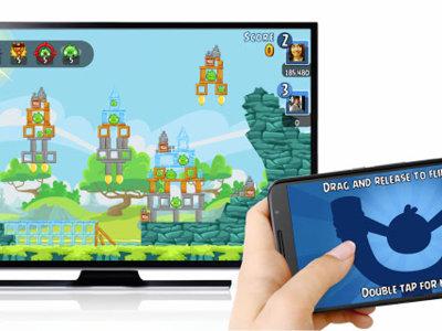 Disfruta con tu familia de los nuevos juegos de Chromecast esta Navidad